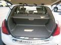 2007 Glacier Pearl White Nissan Murano SL  photo #22
