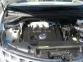 2007 Glacier Pearl White Nissan Murano SL  photo #25