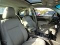 Dark Khaki/Light Graystone Interior Photo for 2008 Chrysler 300 #38738686