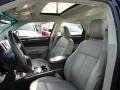 Dark Khaki/Light Graystone Interior Photo for 2008 Chrysler 300 #38738700