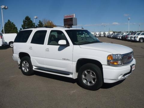 2005 gmc yukon denali awd data info and specs. Black Bedroom Furniture Sets. Home Design Ideas