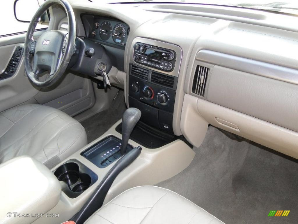 2002 jeep grand cherokee laredo interior photo 38739795. Black Bedroom Furniture Sets. Home Design Ideas