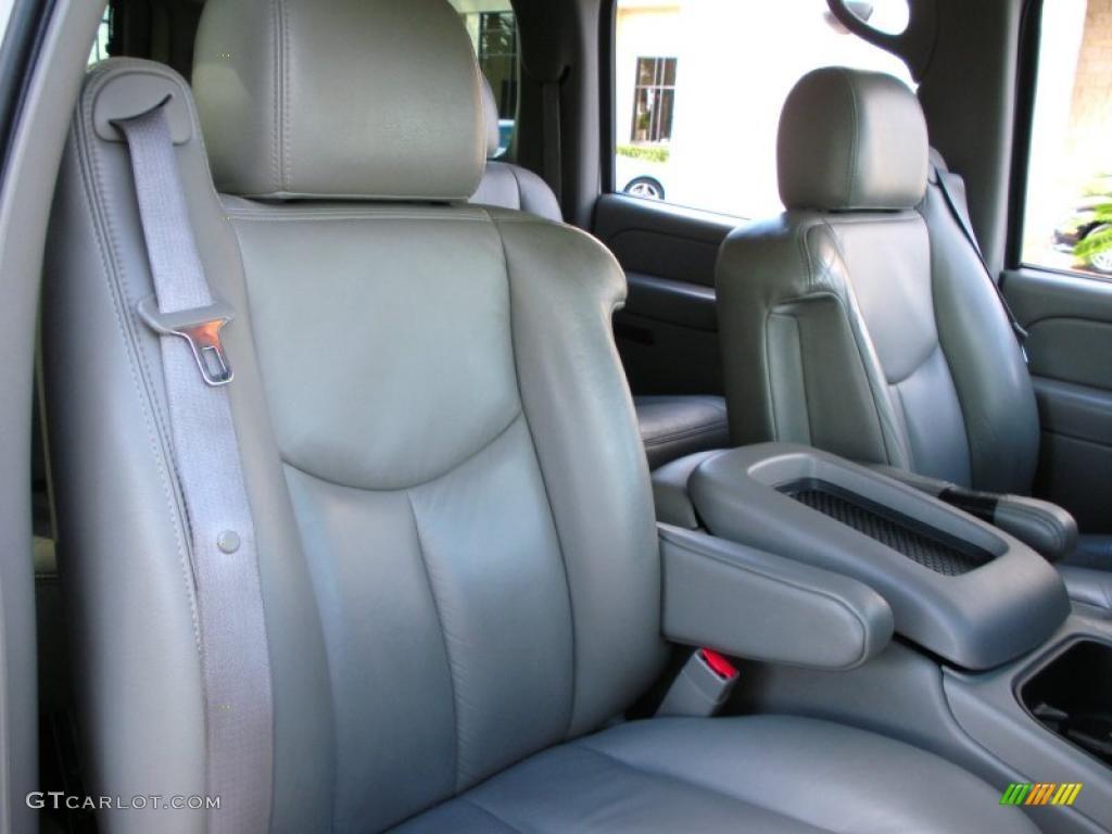 2004 Gmc Yukon Xl 1500 Slt Interior Color Photos Gtcarlot Com