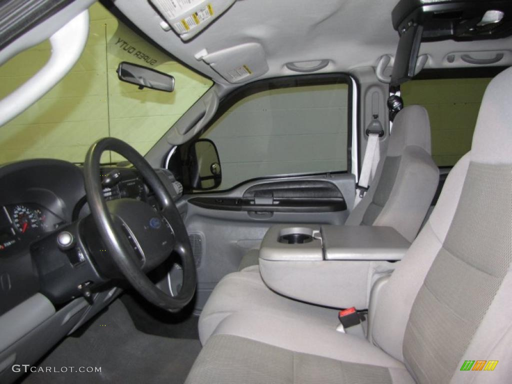 Related Keywords Suggestions For 2006 F350 Interior