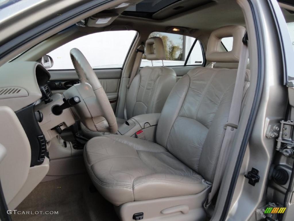 Buick Regal 2000 Interior 2000 Buick Regal ls Interior