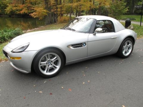 2003 Bmw Z8 Roadster Data Info And Specs Gtcarlot Com