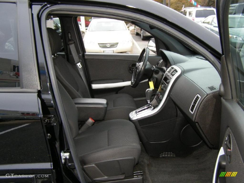 2009 pontiac torrent standard torrent model interior photo for Inside 2007 torrent