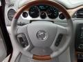 2011 Enclave CXL AWD Steering Wheel