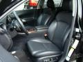 Black Interior Photo for 2008 Lexus IS #38771886