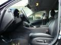 Black Interior Photo for 2008 Lexus IS #38771894