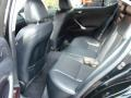 Black Interior Photo for 2008 Lexus IS #38771946