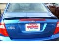2011 Blue Flame Metallic Ford Fusion SE  photo #23