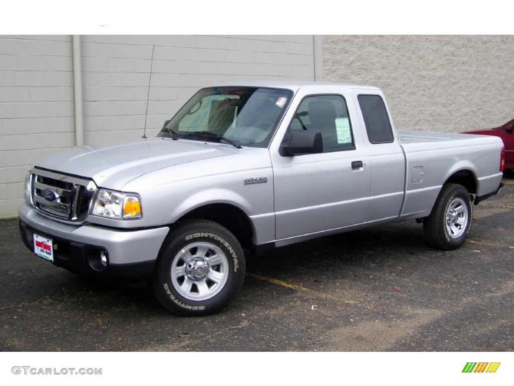 38777570 - 2011 Ford Ranger Xl Supercab At