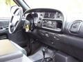 Mist Gray Dashboard Photo for 2001 Dodge Ram 2500 #38779420