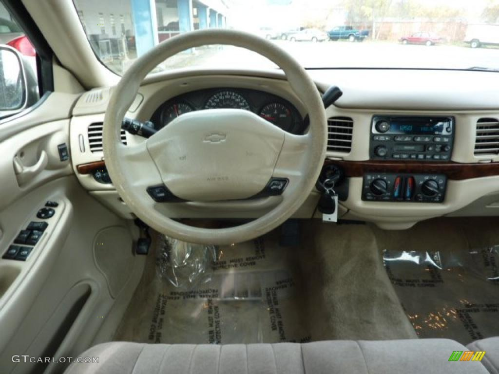2002 chevrolet impala standard impala model neutral dashboard photo 38784469