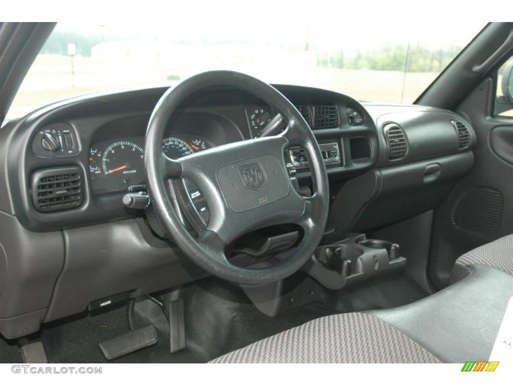2001 dodge ram 1500 st regular cab interior color photos. Black Bedroom Furniture Sets. Home Design Ideas