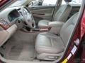 Taupe 2003 Toyota Camry Interiors