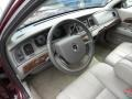 Light Camel 2006 Mercury Grand Marquis Interiors