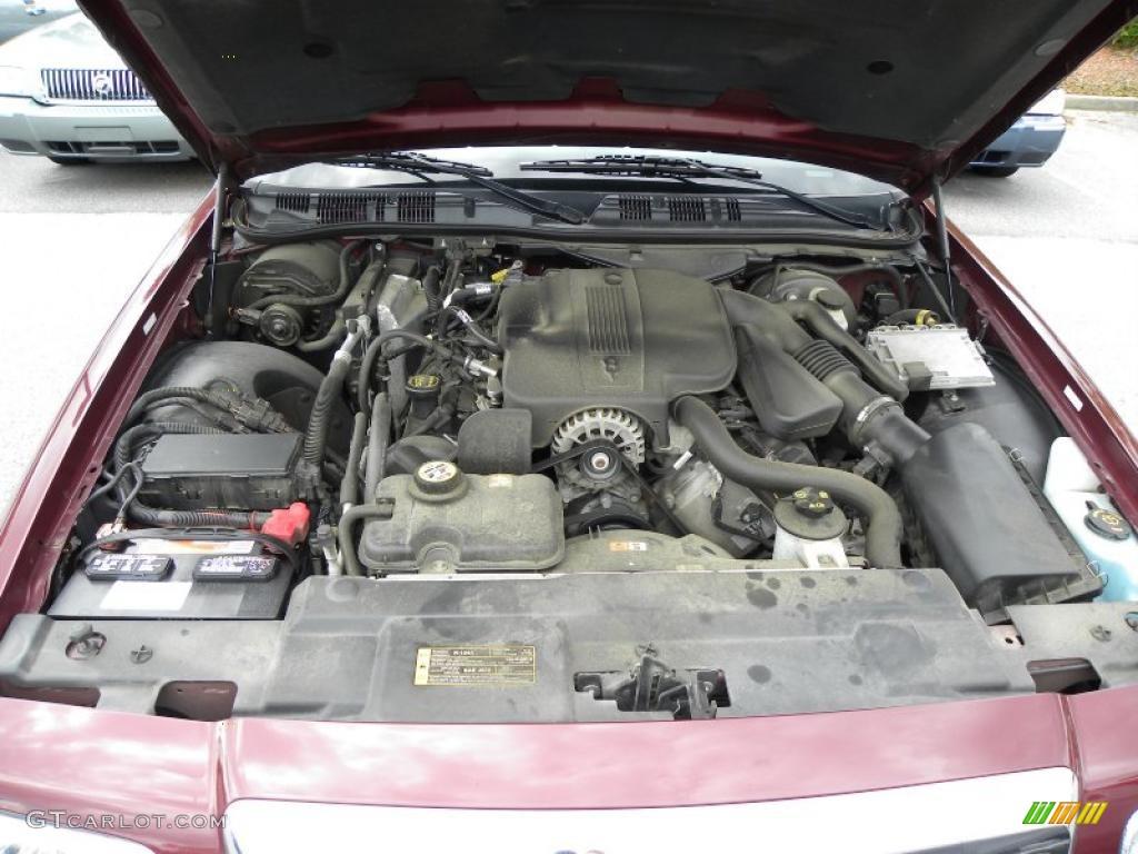 2006 mercury grand marquis ls 4 6 liter sohc 16 valve v8