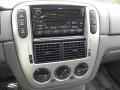 Graphite Grey Controls Photo for 2003 Ford Explorer #38797575