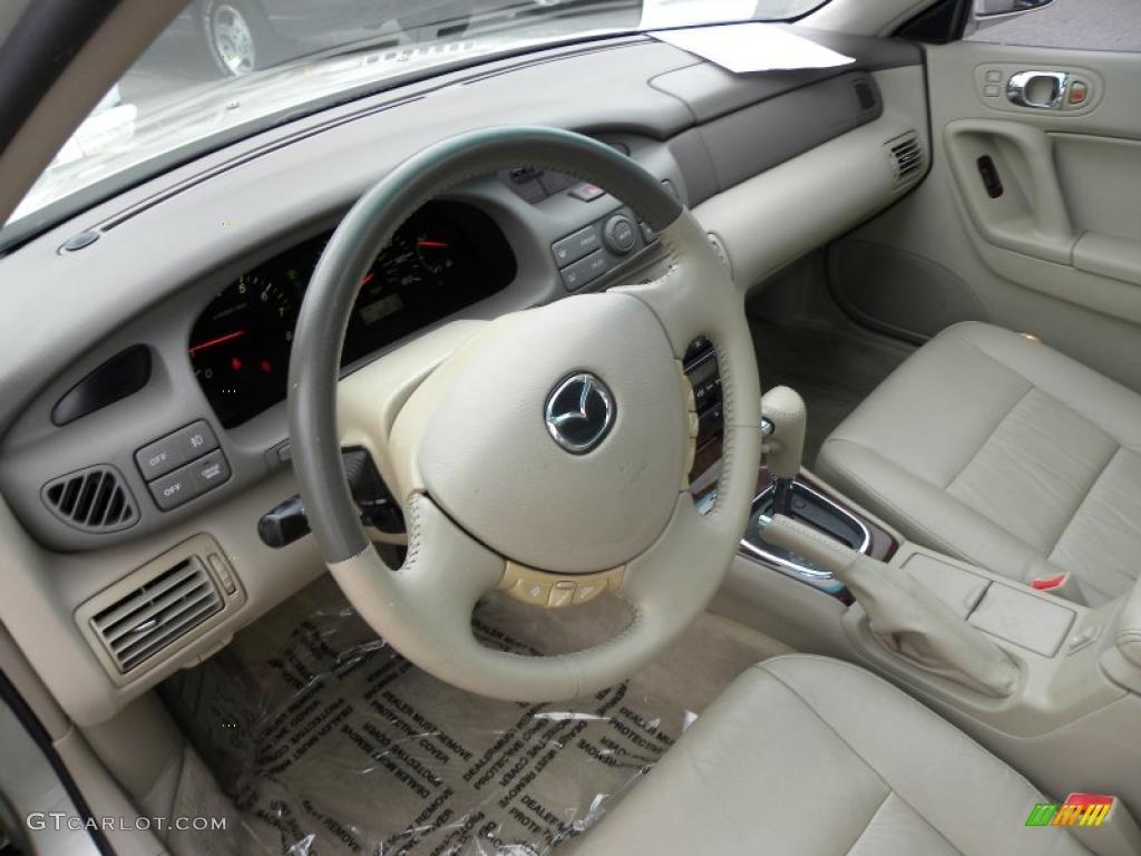 beige interior 2002 mazda millenia premium photo 38797671 gtcarlot com gtcarlot com