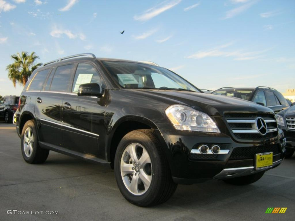 black 2011 mercedes benz gl 450 4matic exterior photo 38807656. Black Bedroom Furniture Sets. Home Design Ideas