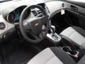 2011 Cruze Jet Black/Medium Titanium Interior