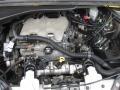2004 Silhouette Premier 3.4 Liter OHV 12-Valve V6 Engine