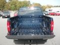 2011 Imperial Blue Metallic Chevrolet Silverado 1500 LT Crew Cab  photo #4
