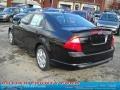 2011 Tuxedo Black Metallic Ford Fusion SE  photo #5