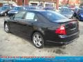 2011 Tuxedo Black Metallic Ford Fusion Sport  photo #5