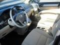 2011 Urban Titanium Metallic Honda CR-V SE  photo #13