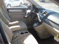 2011 Urban Titanium Metallic Honda CR-V SE  photo #17