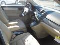 Ivory Dashboard Photo for 2011 Honda CR-V #38827356