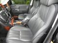 Charcoal/Jet Interior Photo for 2005 Land Rover Range Rover #38835132