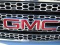 2011 GMC Sierra 3500HD Denali Crew Cab 4x4 Dually Badge and Logo Photo