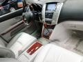 Light Gray 2008 Lexus RX 400h Hybrid Interior Color