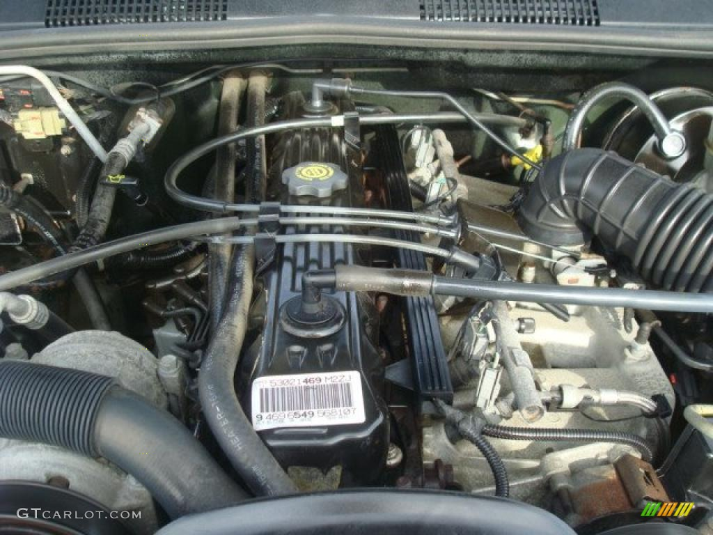 1994 jeep 4 0 engine diagram 1996 jeep grand cherokee laredo 4x4 4.0 liter ohv 12-valve ...