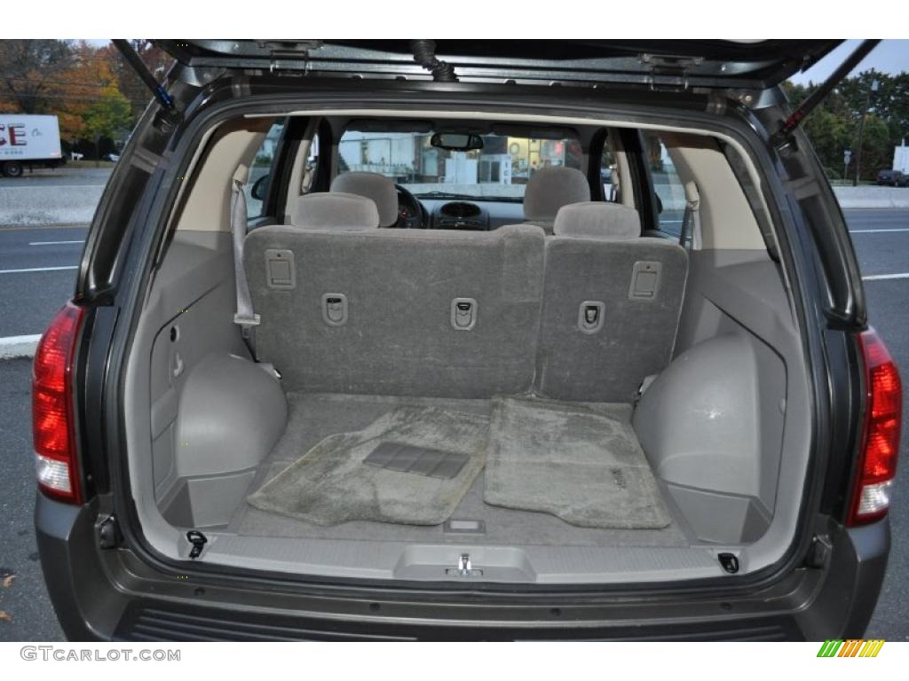 2002 saturn vue v6 awd trunk photo 38848948. Black Bedroom Furniture Sets. Home Design Ideas