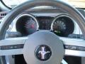 2007 Windveil Blue Metallic Ford Mustang GT Premium Coupe  photo #13