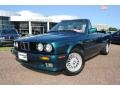 Laguna Green Metallic - 3 Series 325i Convertible Photo No. 1