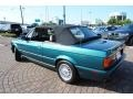 Laguna Green Metallic - 3 Series 325i Convertible Photo No. 3