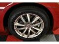 2009 Infiniti G 37 x Sedan Wheel and Tire Photo