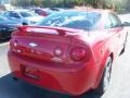 2007 Victory Red Chevrolet Cobalt SS Coupe  photo #14