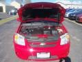 2007 Victory Red Chevrolet Cobalt SS Coupe  photo #18
