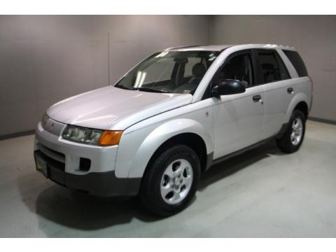 2003 Saturn VUE Standard Model Data, Info and Specs