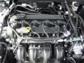 2011 Tuxedo Black Metallic Ford Fusion SE  photo #16