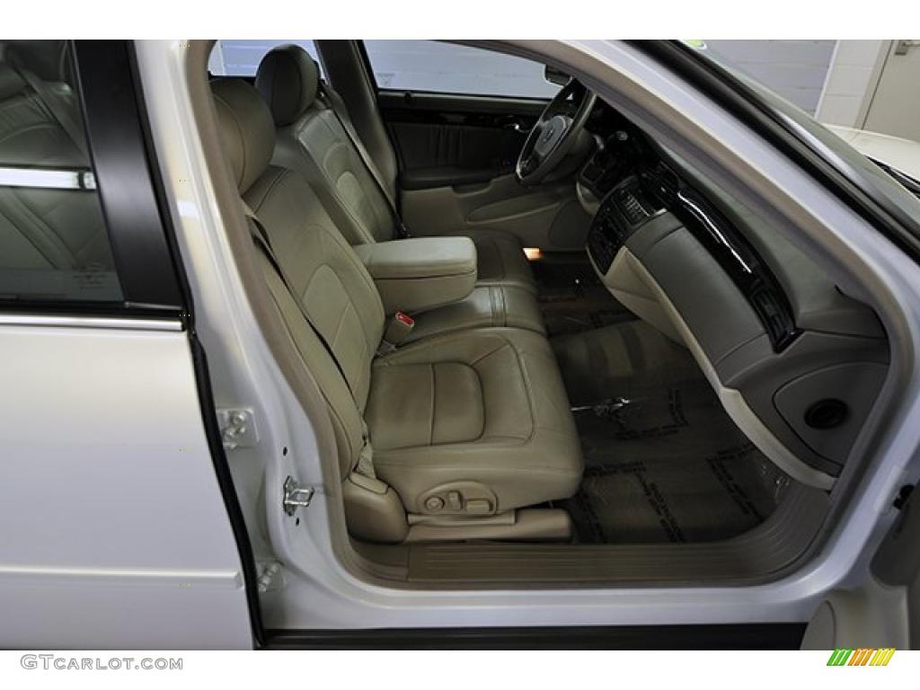 Shale Interior 2005 Cadillac Deville Dhs Photo 38886185