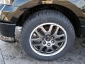 2008 Ford F150 FX2 Sport SuperCab Wheel and Tire Photo
