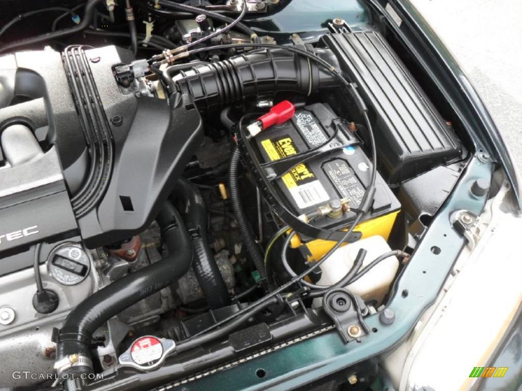 1998 Honda Accord Ex V6 Sedan 3 0l Sohc 24v Vtec V6 Engine